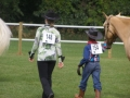 OFFKM youth @ Rocky Rivers Riders 4-H junior horse wranglers